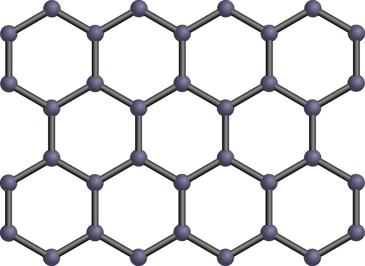 Странные электроны графена