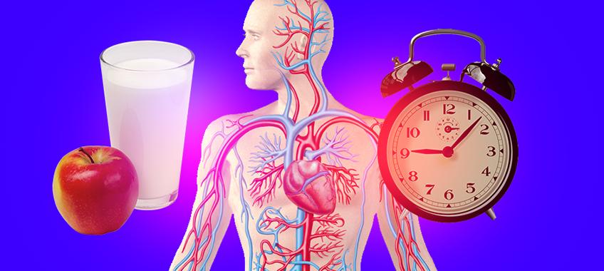 7 причин поправить здоровье на Медицинской лабораторной 17 августа