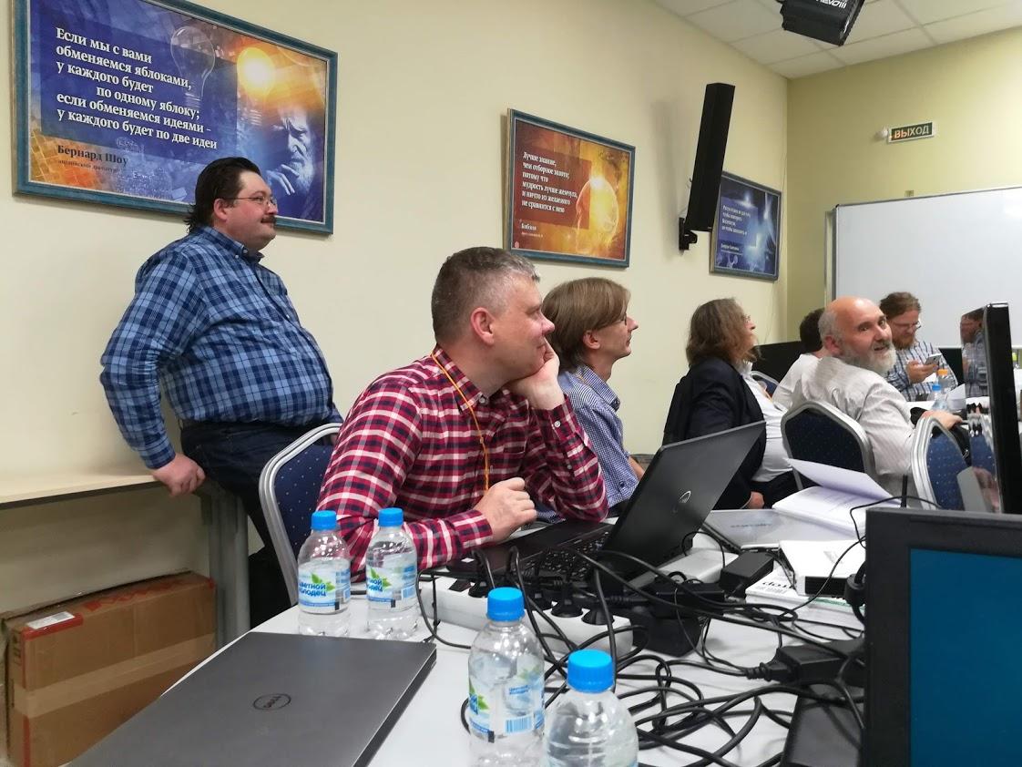 Разработчики свободного ПО соберутся на ежегодной профессиональной конференции в Калуге