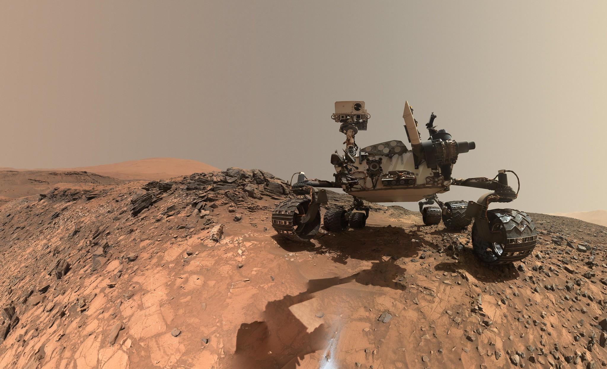 Потенциальных источников марсианского метана стало на один меньше