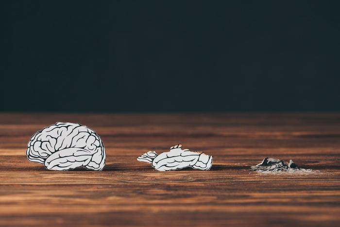 Как работает альцгеймерическая мутация