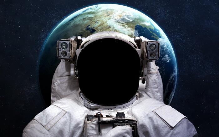 Космос настраивает мозг под невесомость
