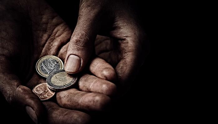 Мы стареем быстрее из-за бедности
