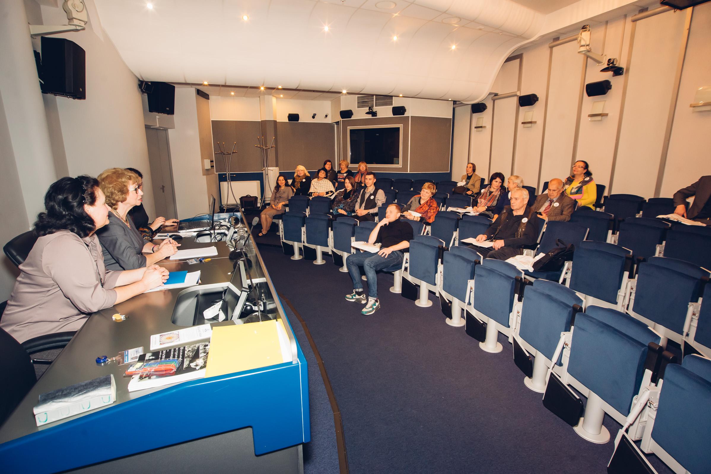 Московский Планетарий проведет паблик-ток для учителей астрономии и родителей