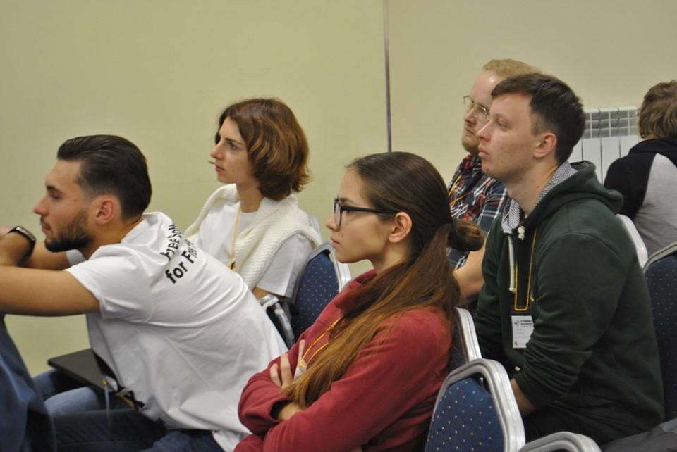 16-я Конференция разработчиков свободного программного обеспечения:  СПО для науки и не только
