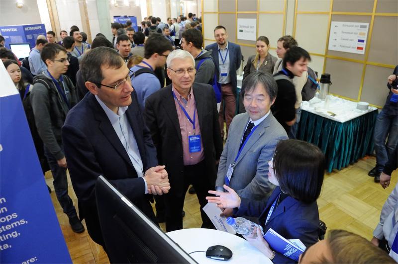 В РАН пройдет Иванниковская конференция по системному программированию