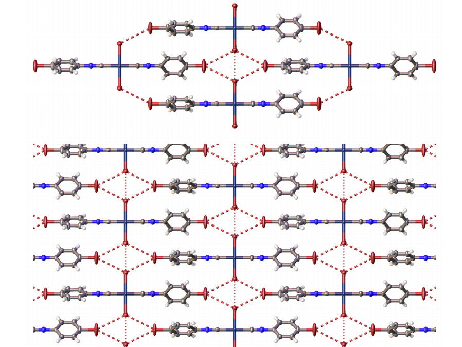 Химики СПбГУ связали супрамолекулярный узел