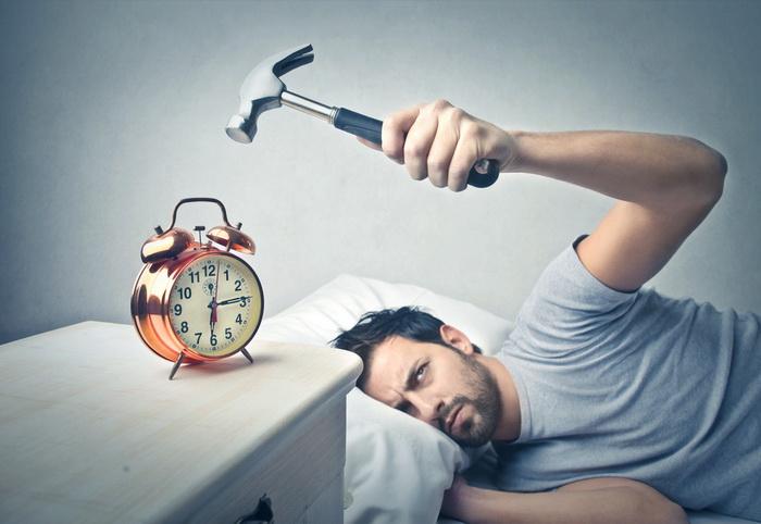 Память зависит от времени суток