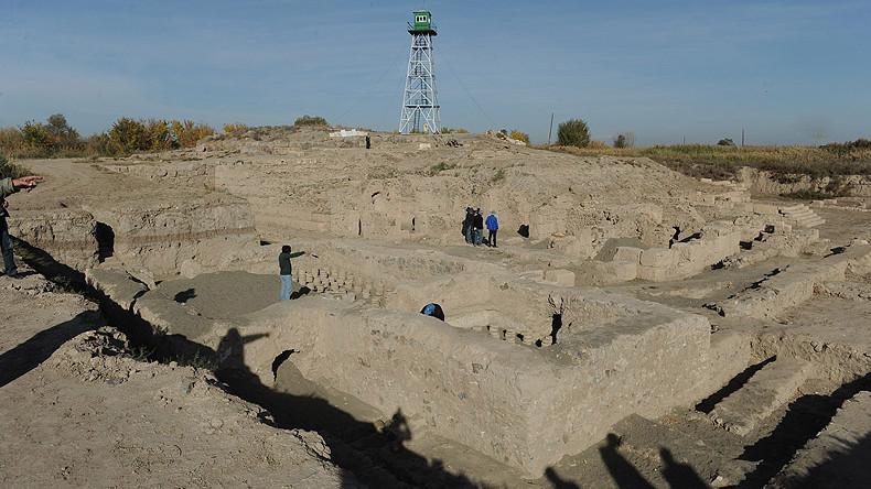 В Армении нашли акведук начала II века