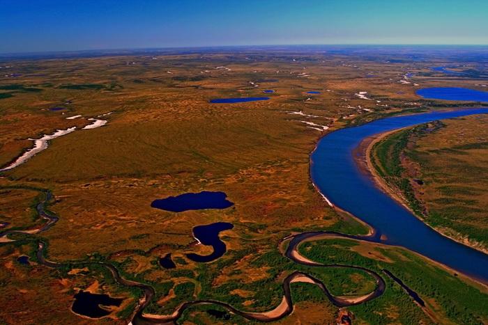 Насколько сибирская мерзлота может усилить глобальное потепление