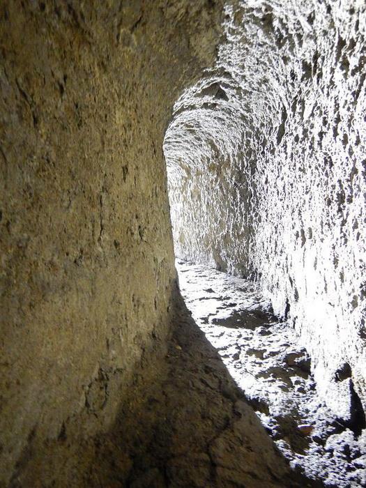 Подземелья Помпей собираются привести в действие