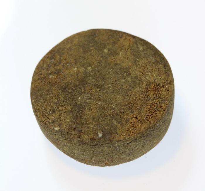 В Дании обнаружили «солнечный диск» бронзового века