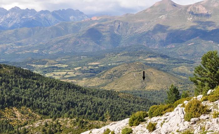 В Пиренеях нашли следы жестокого убийства эпохи неолита