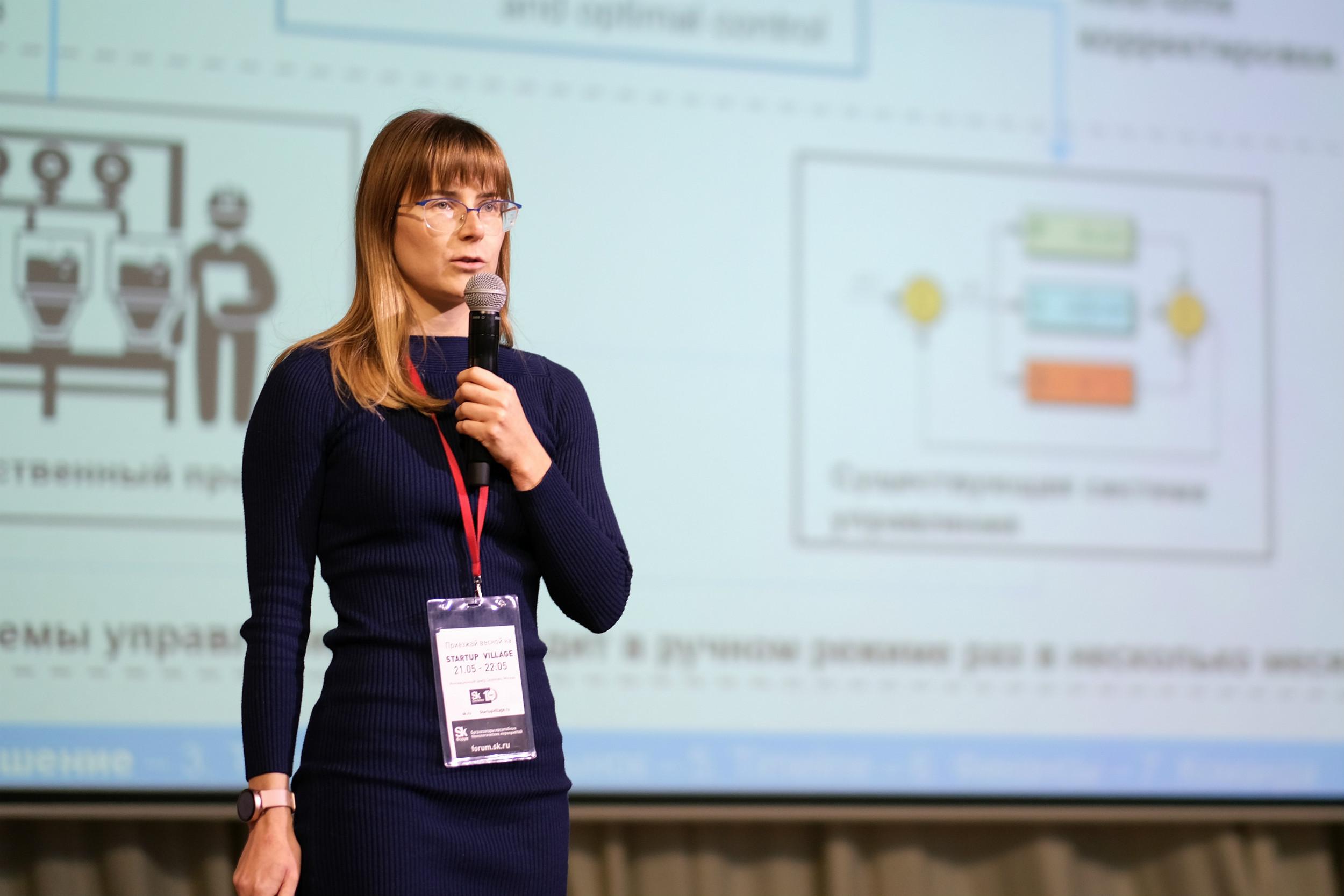 Объявлены победители регионального этапа Open Innovations Startup Tour в Архангельске