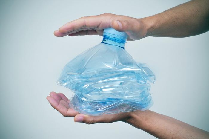 Для пластмассы сделали расщепляющий фермент