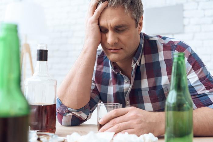 Потомство пьющих самцов получает проблемы с мозгом