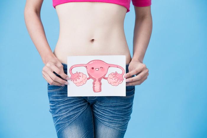 Раковые мутации в матке накапливаются с юности