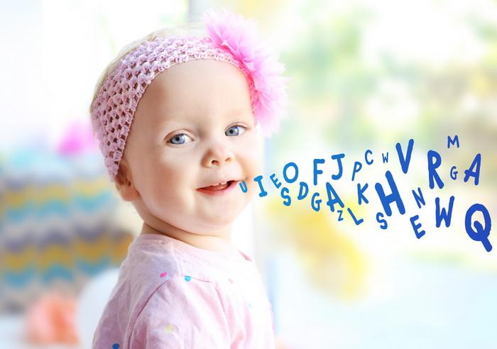 Младенцы понимают разницу в языках