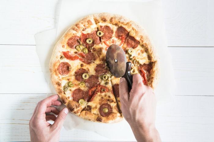 Как обмен веществ справляется с лишними калориями