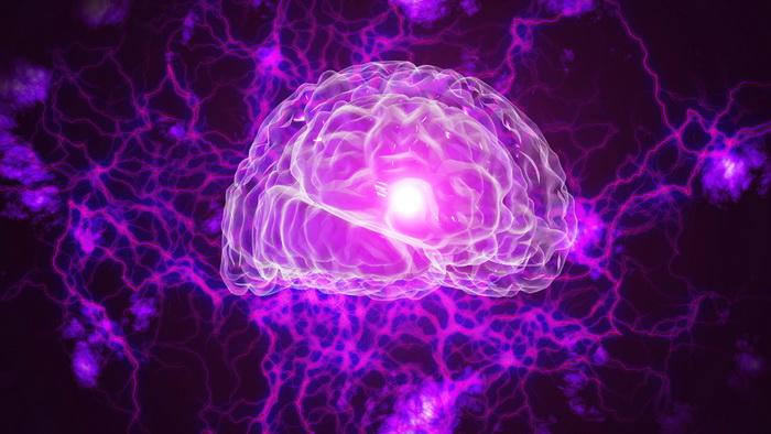 Фиолетовый свет не даёт сжигать жир