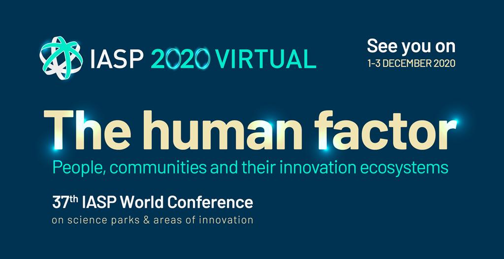 Конкурс «Стань участником Iasp World Conference»