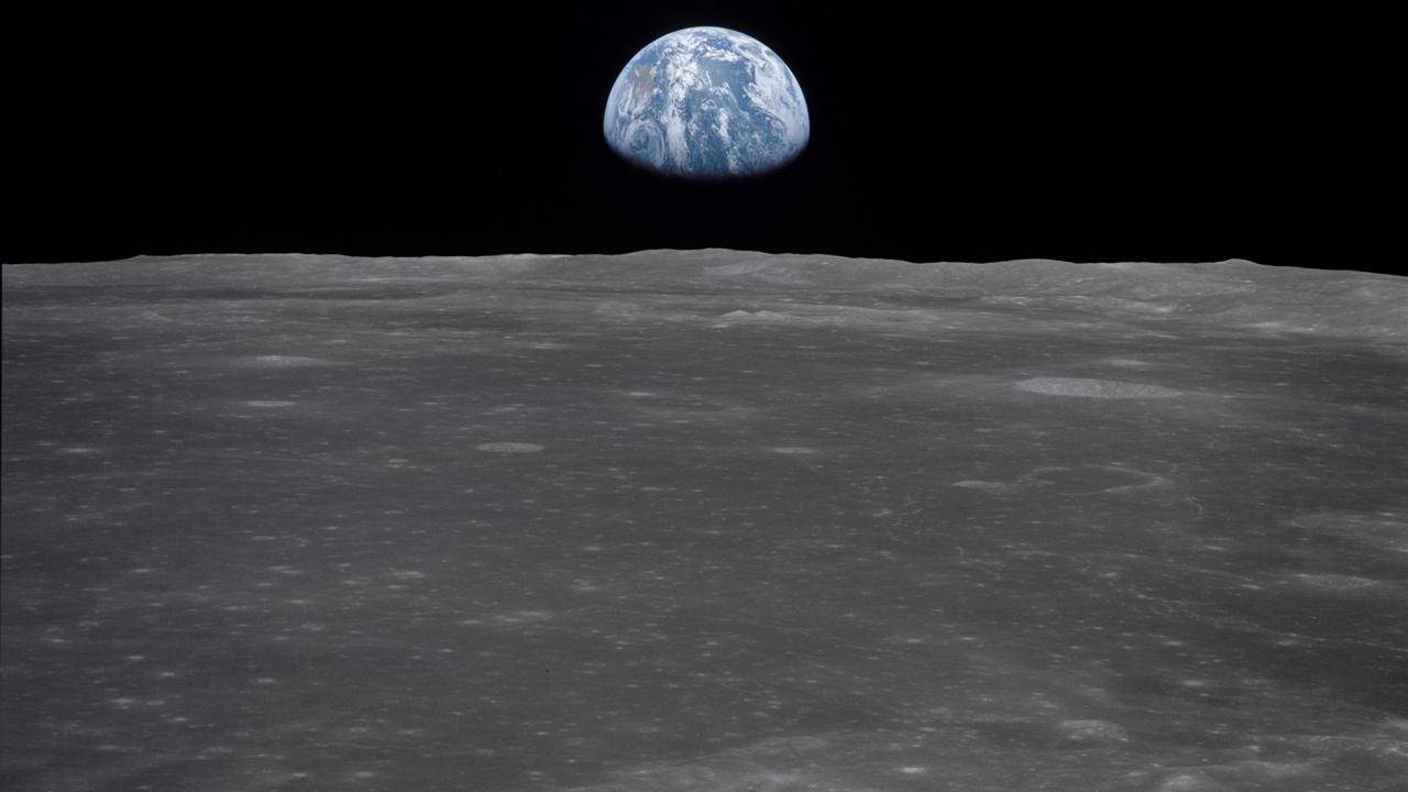 Начинать изучать Венеру нужно с Луны