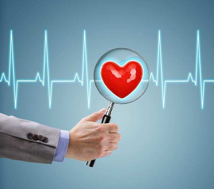 Электрические аномалии сердца изучили на компьютерной модели
