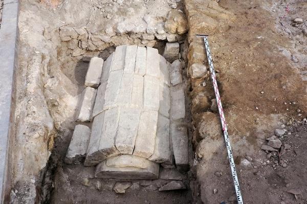 В Керчи обнаружили утраченную могилу Ивана Алексеевича Стемпковского