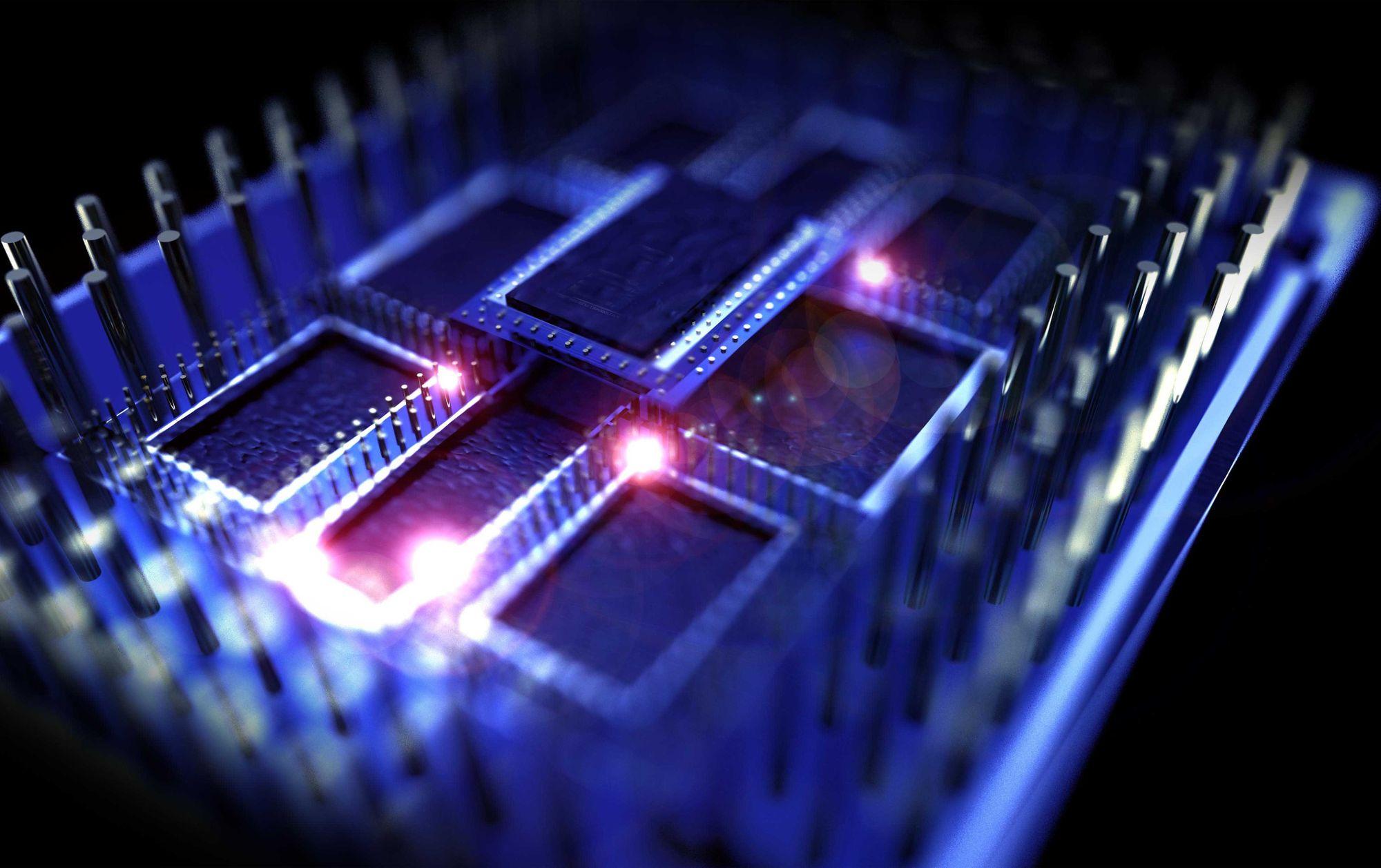 Учёный МГУ работает над созданием оптических чипов