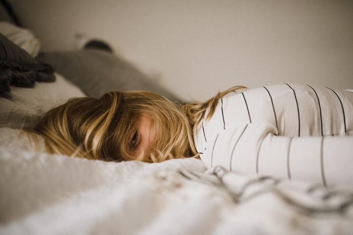 Почему в жару плохо спится