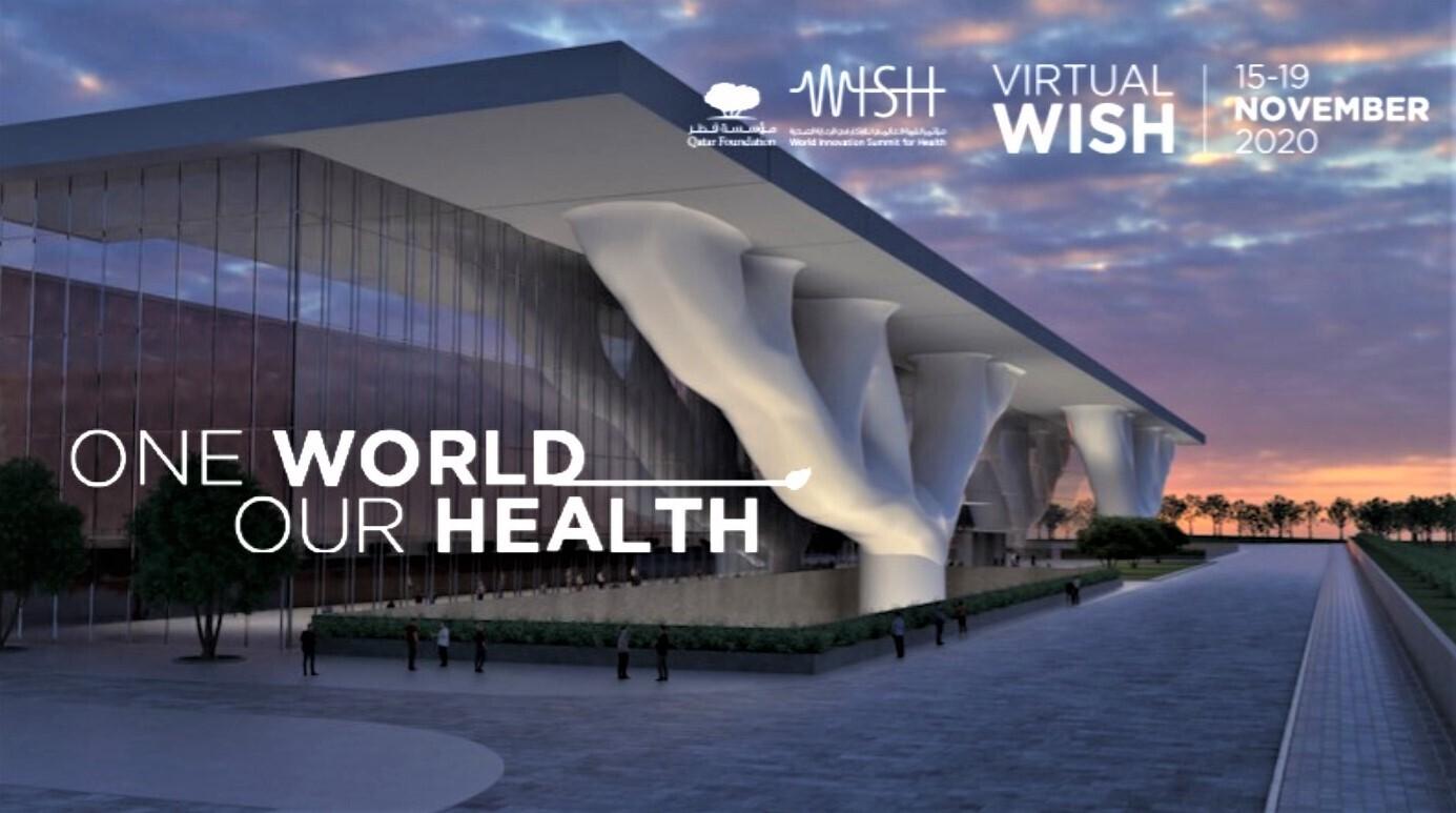Три российских стартапа стали финалистами конкурсов международного инновационного саммита по здравоохранению WISH 2020