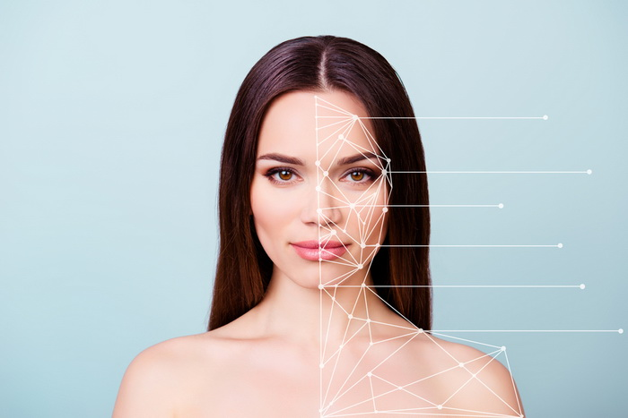 Гены для лица