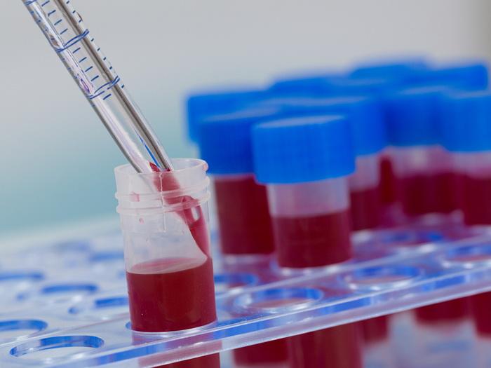 Эффективность диеты не зависит от группы крови