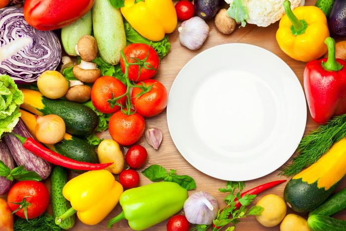 Растительной диете нужны кальций и витамин Д