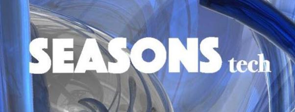 Акселератор Seasons Tech V.2: будущее легкой промышленности