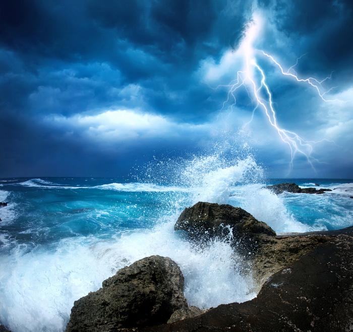Земная жизнь могла возникнуть на земном фосфоре