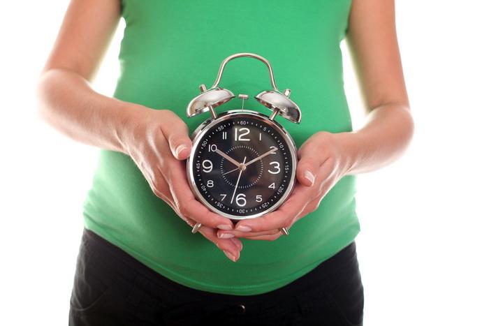 Клетки тела сверяют свои часы друг с другом